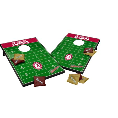 Wild Sports Collegiate Alabama 2x3 Field Tailgate (Alabama Tailgate)