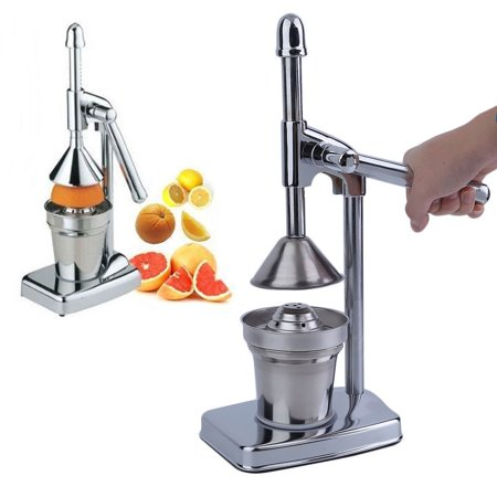 2017 Improved Manual Hand Lemon Orange  Fruit Vegetable Citrus Juice Extractor Squeezer Juice