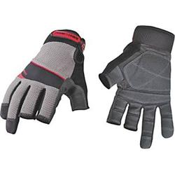 Youngstown Glove 2144681 03-3110-80-M Carpenter Plus Glove, Medium