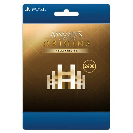 Assassin's Creed Odyssey Helix Credits Medium Pack ,Ubisoft, Playstation, [Digital (Assassins Creed Revelations Mediterranean Traveler Map Pack)
