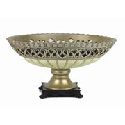 Divine Designs  Juliana Collection Large Bowl