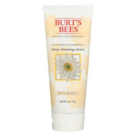 Burts Bees - Fce Clnsr Sp Brk & Chamo - 6 OZ Burts Bees - Fce Clnsr Sp Brk & Chamo - 6 OZ