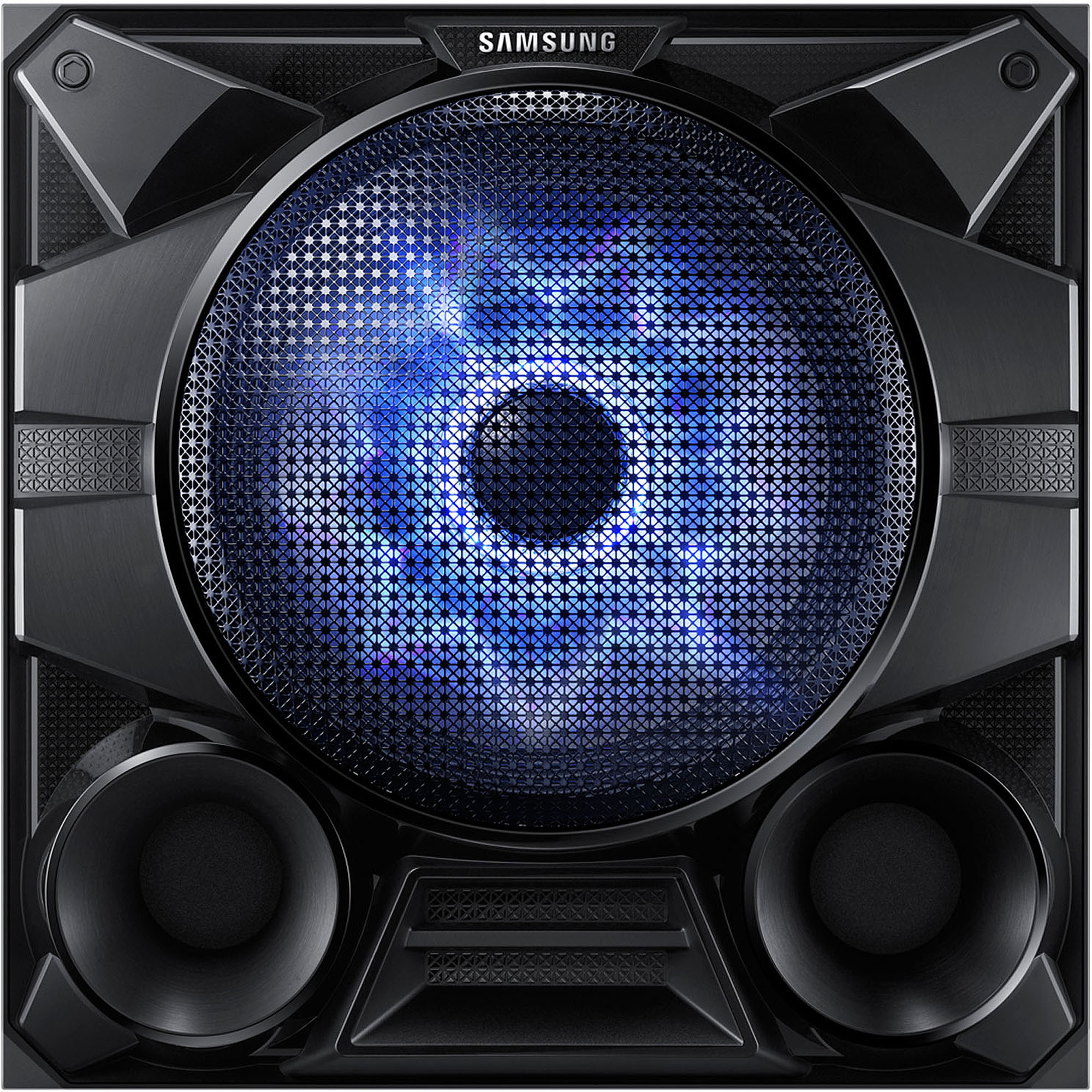 Samsung's MX-HS7000 Bluetooth Giga Sound System