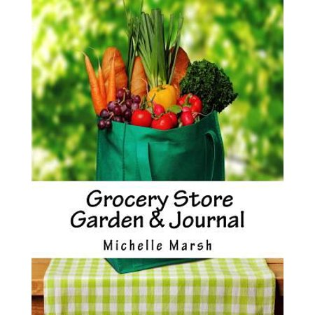 Grocery Store Garden   Journal  How To Create An Indoor Garden From Food You Buy At The Grocery Store
