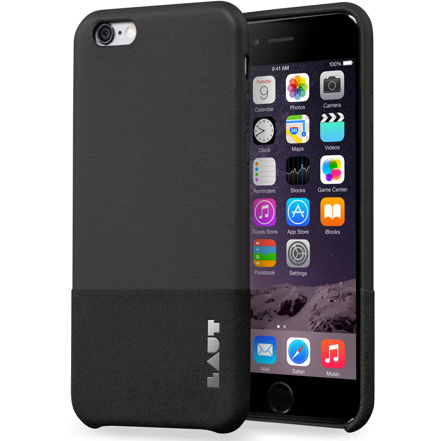 LAUT Uniform Apple iPhone 6 Plastic Case