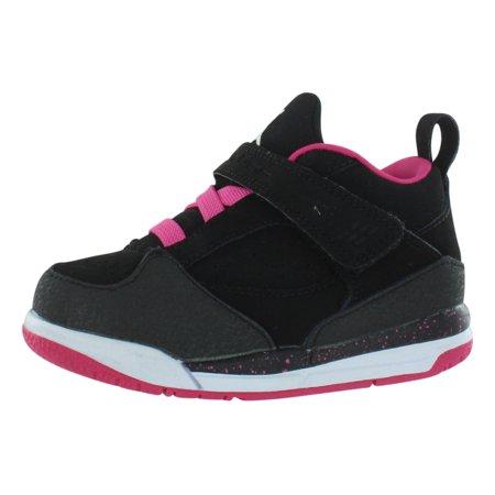 ac234341a46b Nike - Nike Jordan Flight 45 GT Infant s Shoes Size - Walmart.com