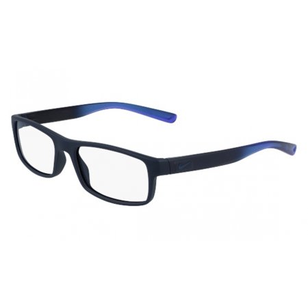 Nike NIKE 7090 Eyeglasses 413 Matte Obsidian Fade Nike NIKE 7090 Eyeglasses 413 Matte Obsidian Fade