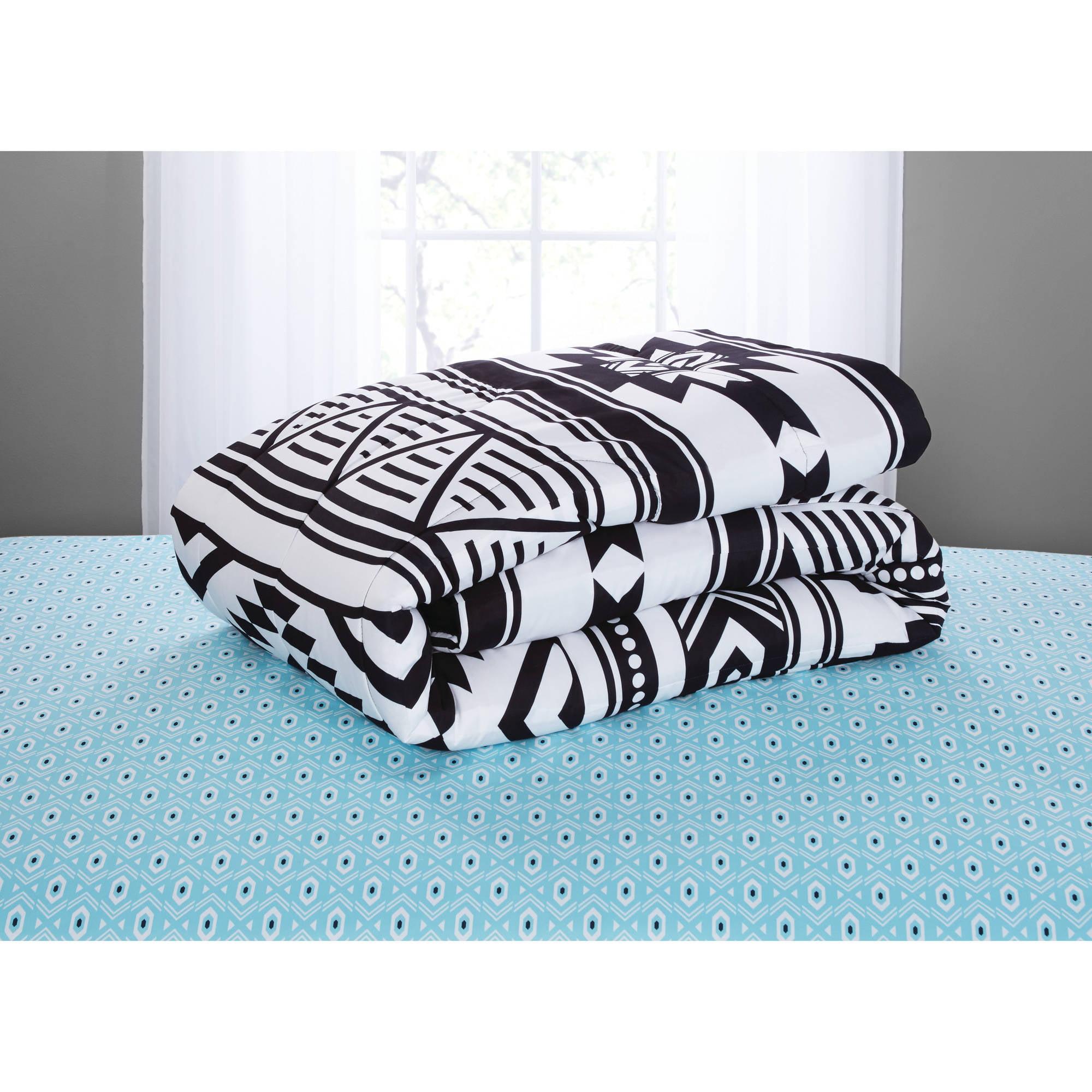 Southwest Style Aztec Tribal Comforter Set Sheet Set
