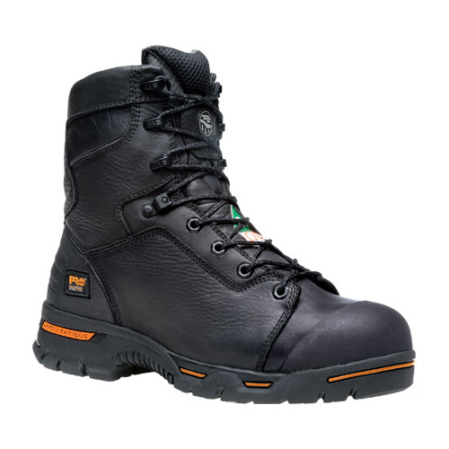 "Men's Timberland PRO Endurance PR 8"" Waterproof Steel Toe"