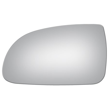 Burco 2902 Driver Side Replacement Mirror Glass for 2000-2002 Hyundai