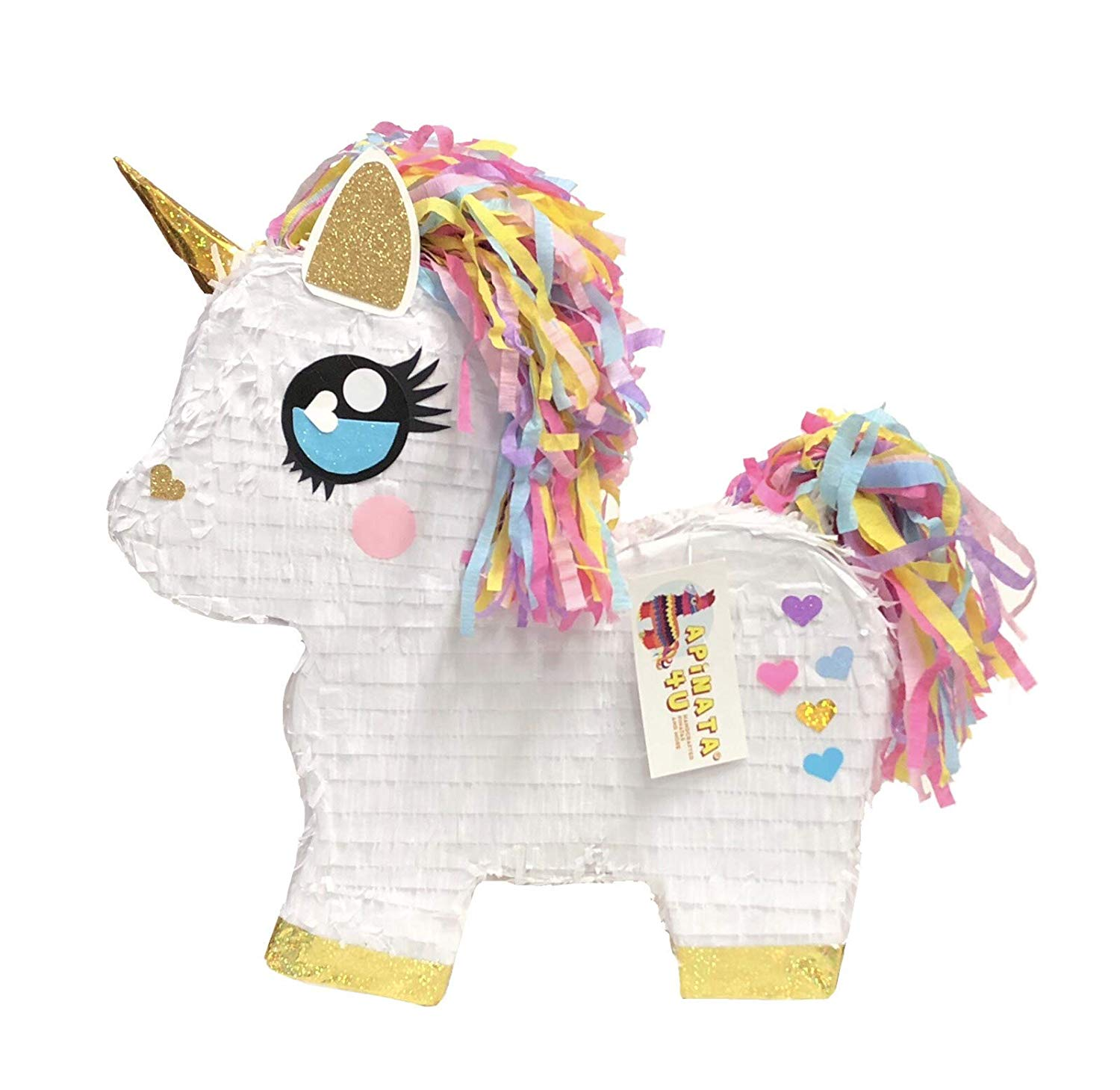 APINATA4U Cute Unicorn Pinata for a Magical Unicorn Theme Party