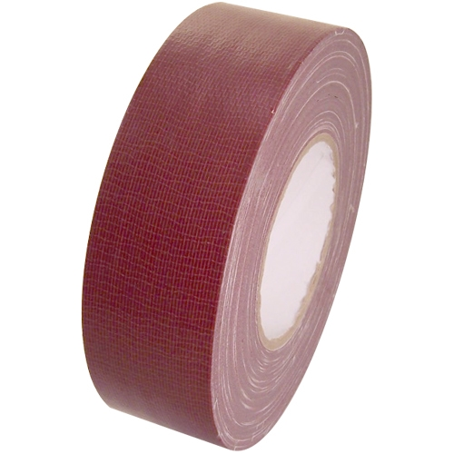 CDT-36 2 inch x 60 yards Burgundy Duct Tape