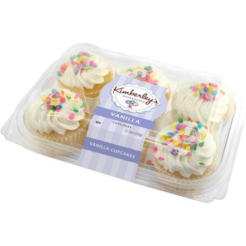 walmart cupcakes