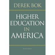 Higher Education in America : Revised Edition