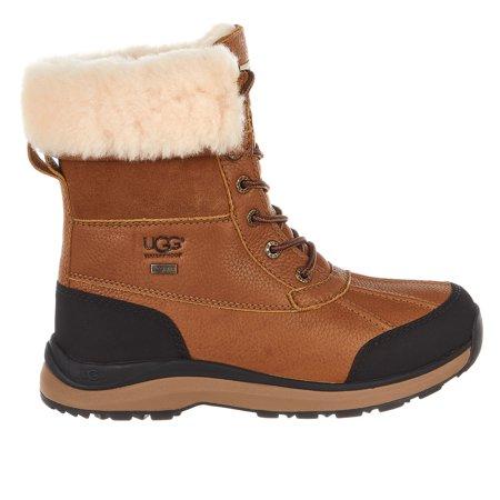 cfa7dd54dbf UGG Australia Adirondack III Boot - Chestnut - Womens - 9