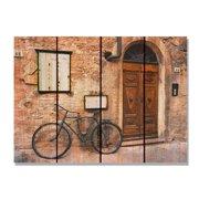 Day Dream HQ IO1115 11 x 15 in. Italian Osteria Wall Art