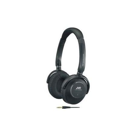 JVC HA-NC250 Noise-Canceling Headphones - Walmart.com