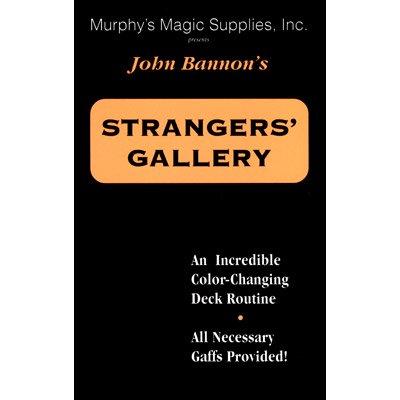 Strangers Gallery By John Bannon   Trick