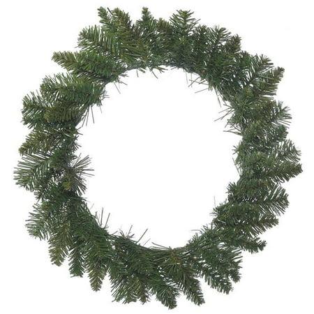 Vickerman A154316 Durango Spruce Wreath, 16 in. - image 1 de 1