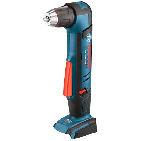 Bosch ADS181B 18-Volt 1/2-Inch Keyless Chuck Right Angle Drill - Bare Tool