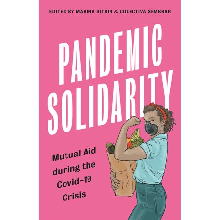 The Fireworks: Pandemic Solidarity : Mutual Aid During the Coronavirus Crisis (Hardcover)