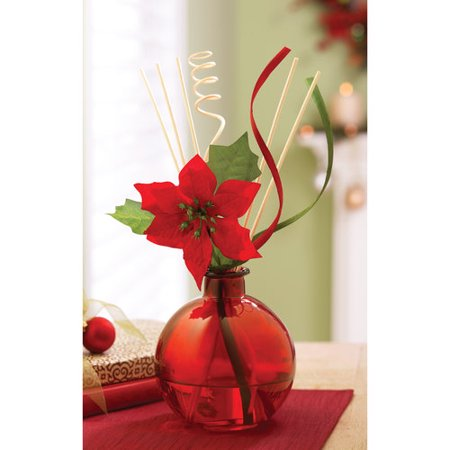 Better homes and gardens fragrance diffuser set sparkling cinnamon stick Better homes and gardens diffuser