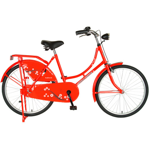 "24"" Hollandia New Oma Cruiser Bike"