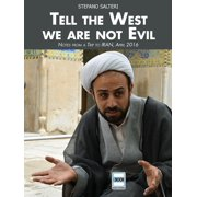 Tell the West we are not Evil - eBook