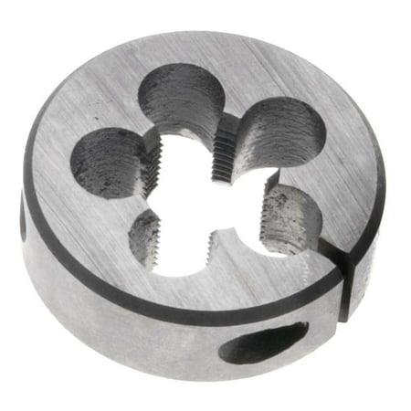 5 Mm Round Die (16mm x 1.0 LEFT HAND Die, 1-1/2