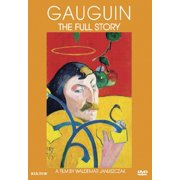 Gauguin: The Full Story (DVD)