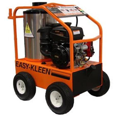 Easy Kleen Pressure Systems EZO4035G K GP 12 Professional 4000 PSI Gas Hot Water Pressure Washer with Kohler Engine & Electric Start 12V