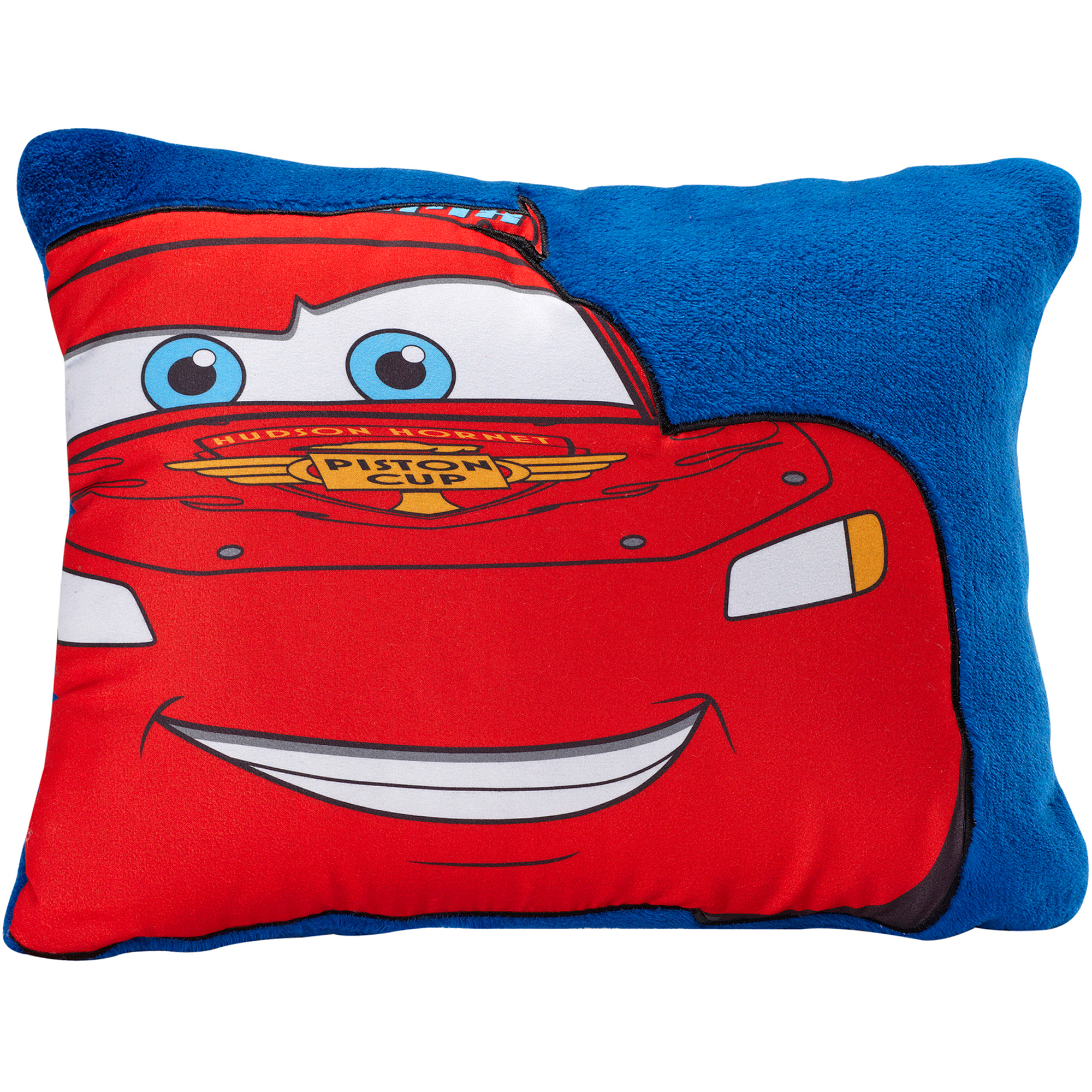 Disney Cars Toddler Pillow