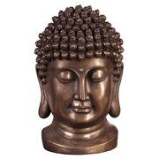 Elizabeth Austin Buddha Statue