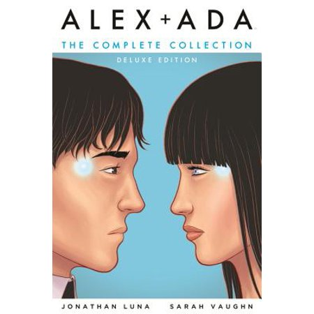 - Alex + Ada: The Complete Collection