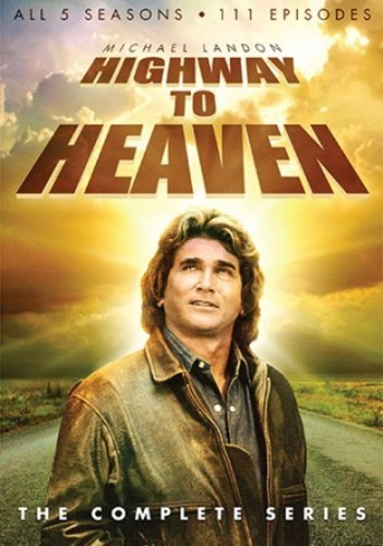 Highway to Heaven: The Complete Series