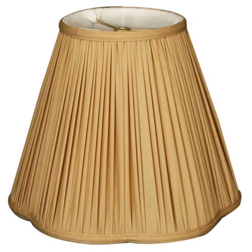 Alcott Hill 18'' Silk Empire Lamp Shade