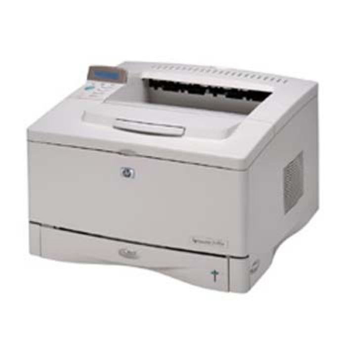 HP ish LaserJet 5100TN monochrome Printer (Q1861A) - Seller