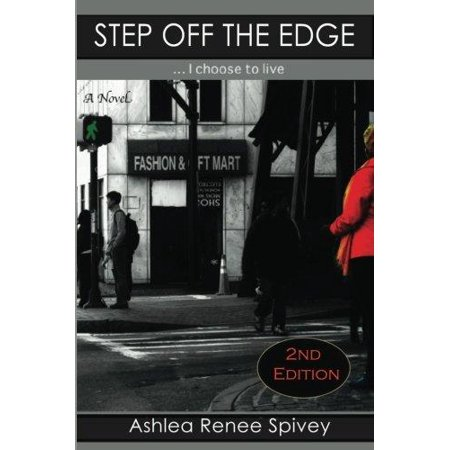 Step Off the Edge - image 1 of 1