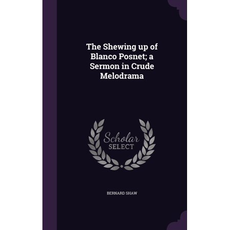 The shewing