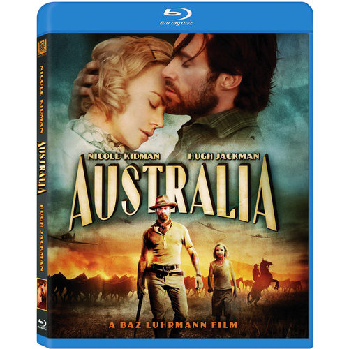 Australia (Blu-ray) (Widescreen)
