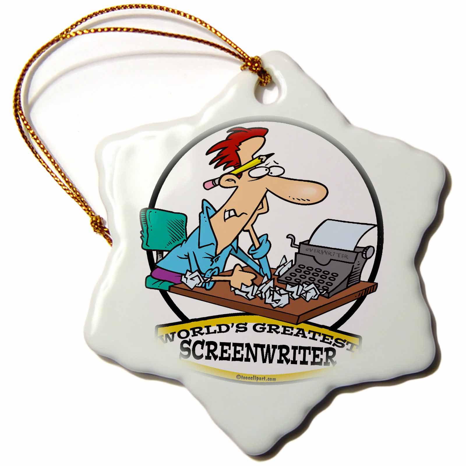 screen writing jobs