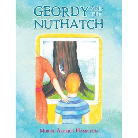 Geordy and the Nuthatch - eBook