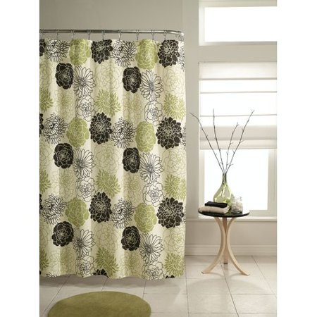 Mstyle Gorgeous Shower Curtain