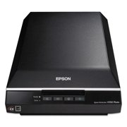 Epson Perfection V550 Photo Color Scanner, 6400 x 6400 dpi