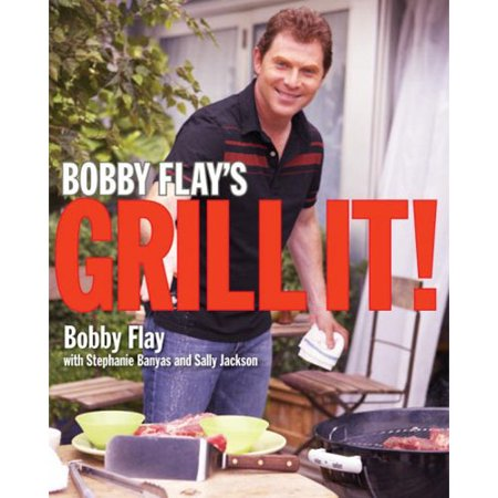 Bobby Flays Grill It! by