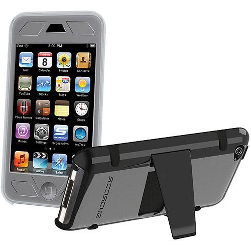 switchKASE t4 IT4SCBK iPod Case