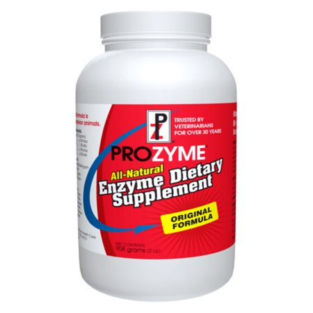 Prozyme Original Enzyme Supplement For D