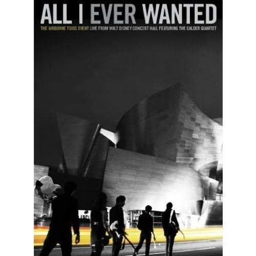 All I Ever Wanted: Live from Walt Disney Concert by