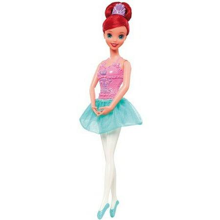 Disney Princess Ballerina Character, Ariel](Disney Princess Ballerina)