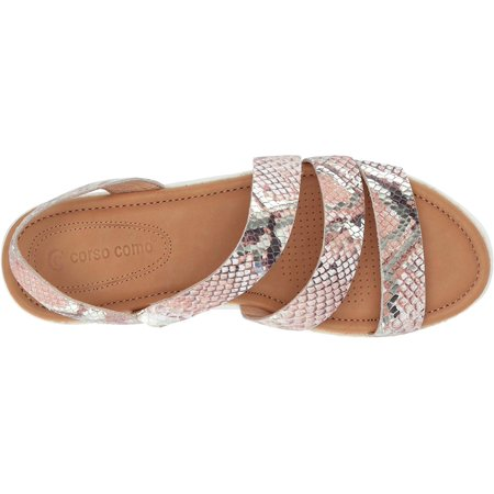 CC Corso Como Women's Yasha Casual Sport Sandal